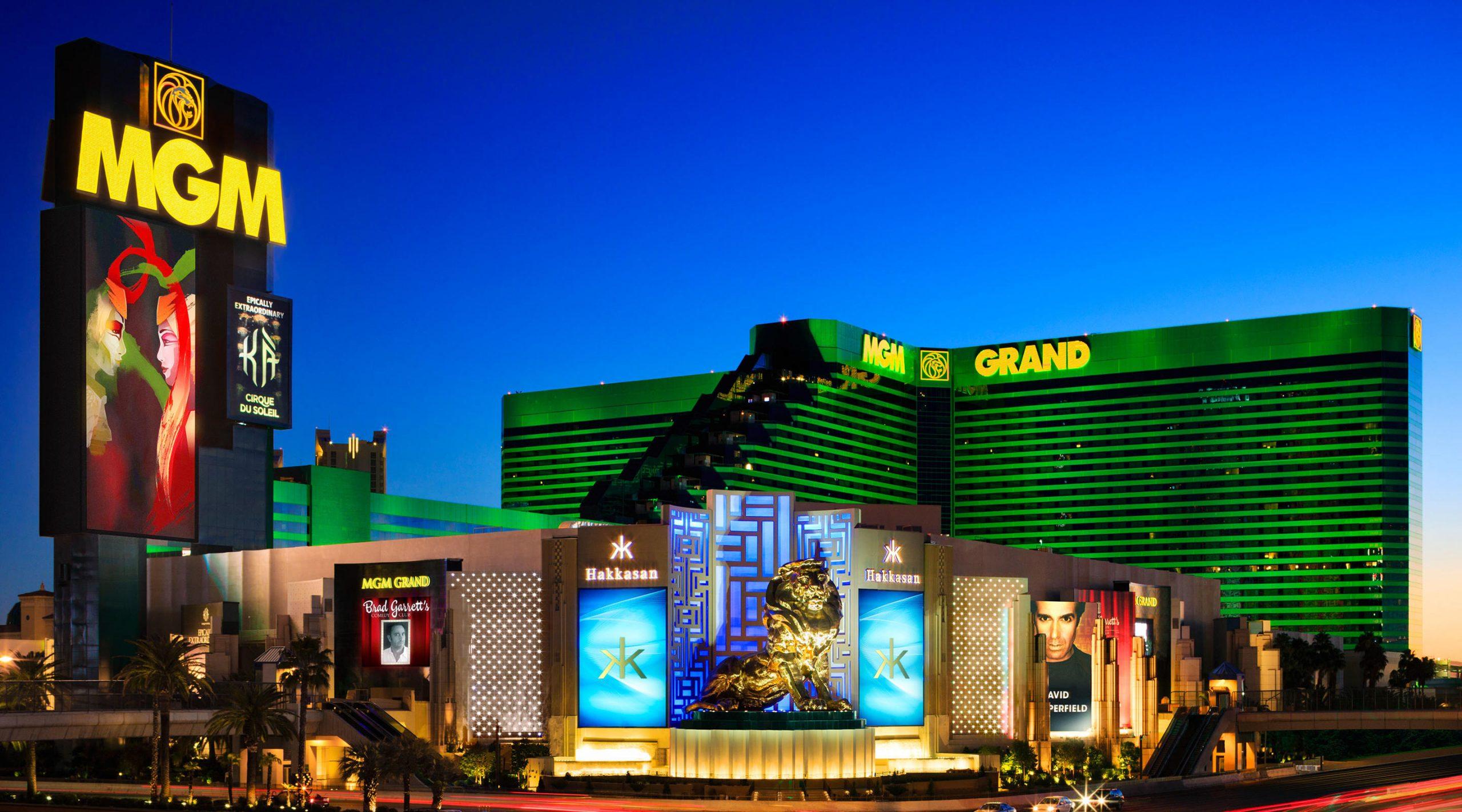 Aturan Baru Bebas Rokok Pada Pembukaan New Normal MGM Resort
