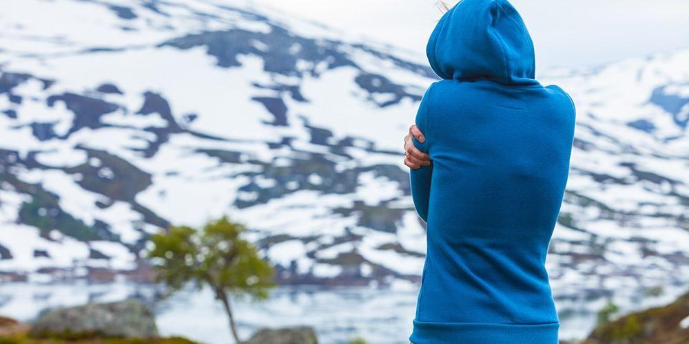 Ketahui apa itu Hipotermia dan cara mengatasinya saat Climbing