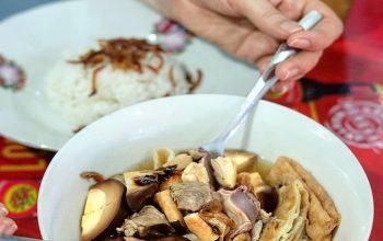 Langganan Pak Jokowi Hingga Orang Terkenal, 4 Tempat Kuliner Kota Solo Wajib Dicoba