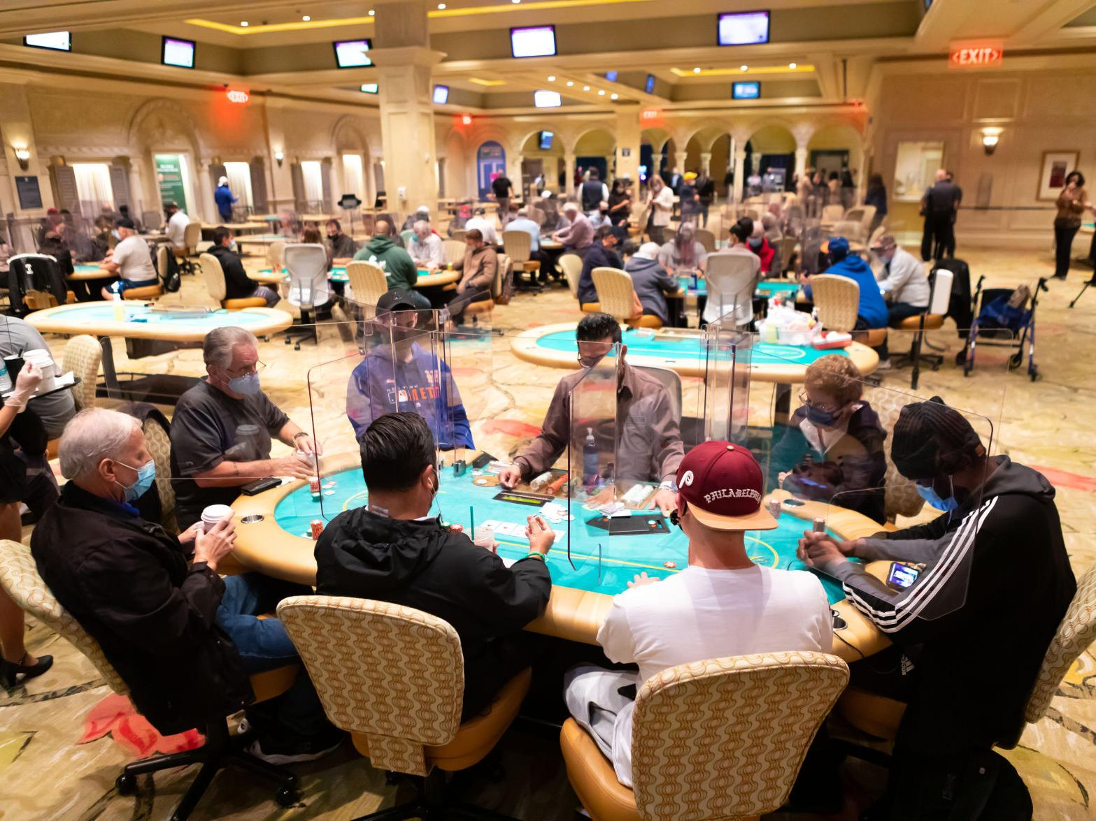 Menelisik Casino-Casino Dunia Buka di Masa Pandemi Covid-19